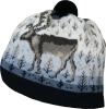 Reindeer cap