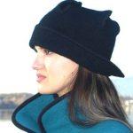 ノルウェー Lillunn 帽子  558-H-A